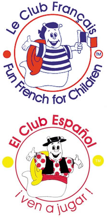 Pouncing Panthers - Le Club Français & El Club Español