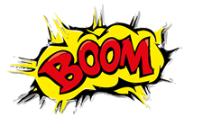 Pouncing Panthers - Boom explosion image